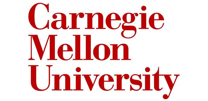 carnagie mellon's logo
