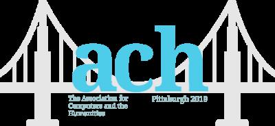 ACH 2019 logo